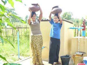 井戸建設プロジェクト1