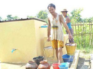 井戸建設プロジェクト2
