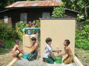 井戸建設プロジェクト3