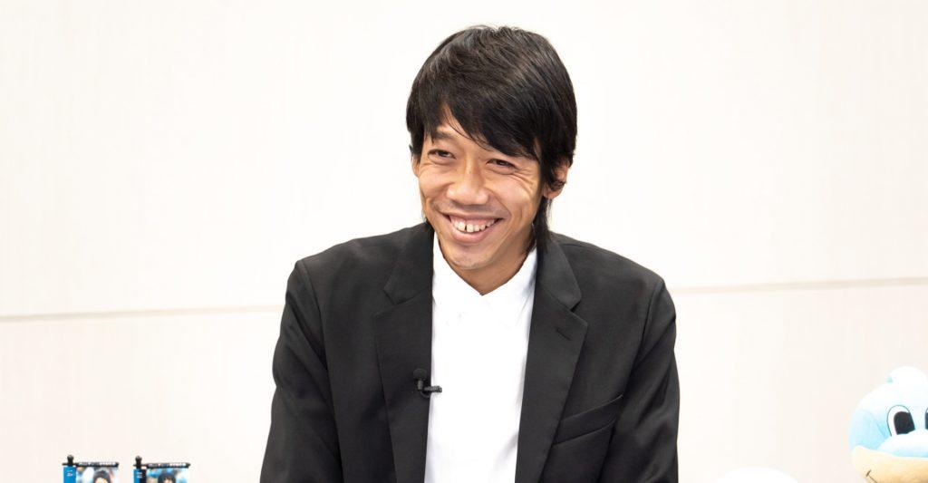 元プロサッカー選手中村憲剛さんとのTALKSESSION を開催-アイキャッチ