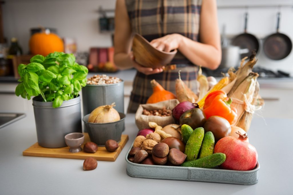 健康料理プロジェクト