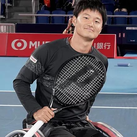 三木 拓也さんが東京2020パラリンピックの車イステニスの日本代表に内定-アイキャッチ