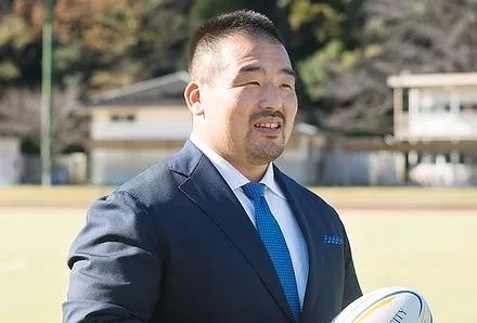 元ラグビー日本代表 コラボレーター長江有祐さんの記事がガジェット通信に掲載