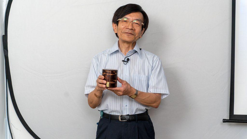 前トンガ大使石井哲也さん講演会を開催-アイキャッチ