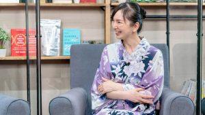 結城奈美枝さんによる、健康的な食事法や良質な睡眠をに関する講演会-アイキャッチ