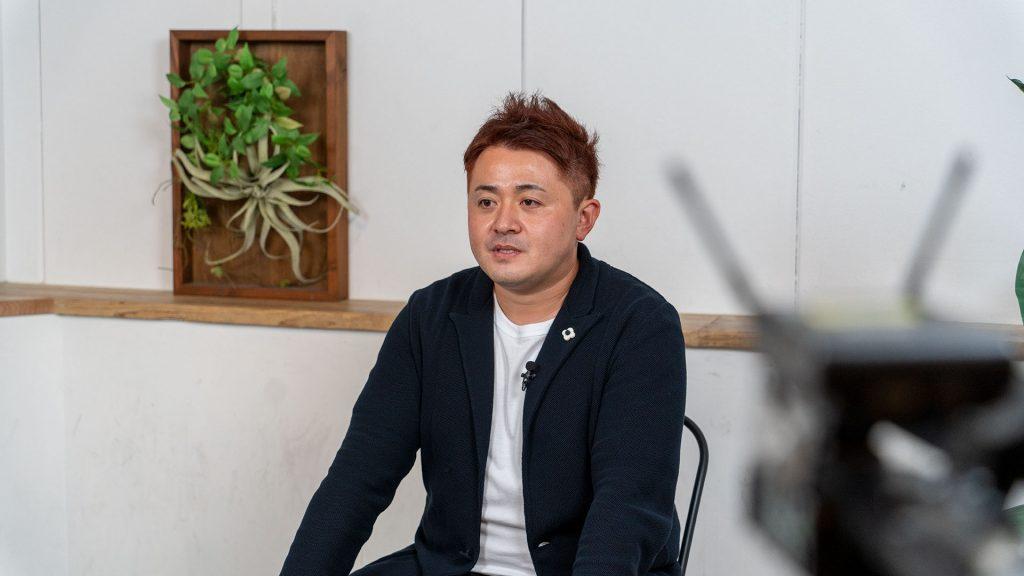 ワクセル総合プロデューサー住谷が『ちば朝ライブ・モーニングこんぱす』に出演-アイキャッチ