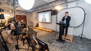 9月7日(火) にワクセルメディア発表会がオンラインで開催されました。-アイキャッチ