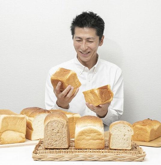 10月8日(金)〜11月23日(火)にコラボレーターのパンヲカタル浅香正和さんが手がける「大阪環状線パン屋めぐり」が開催中-アイキャッチ